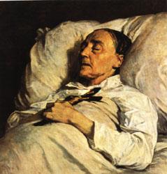 Henri Regnault (Benefits of Anticipatory Grief)